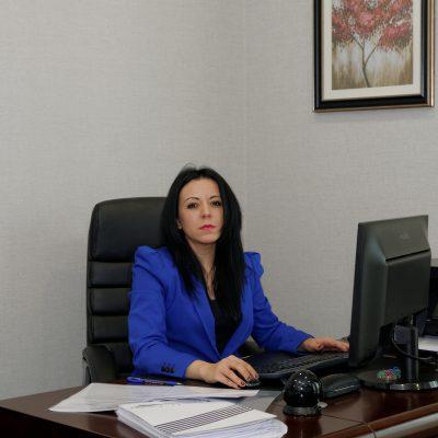 Iva Nikolova