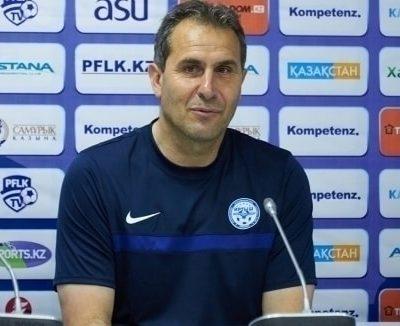 Dimitar Dimitrov - Hero has filed a claim before FIFA against FC Irtysh Pavlodar