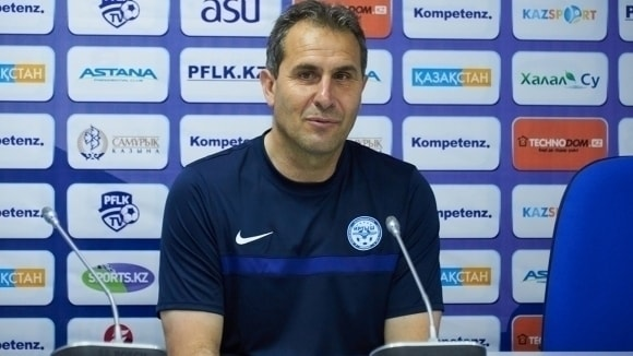 Dimitar Dimitrov - Hero has filed a claim before FIFA against FC Irtysh Pavlodar