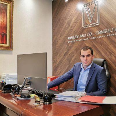 Lyudmil Georgiev