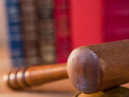 Defence of a third party in executory proceedings